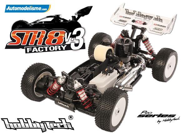 HobbyTech STR8 V3